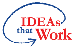 Ideas that Works Logo
